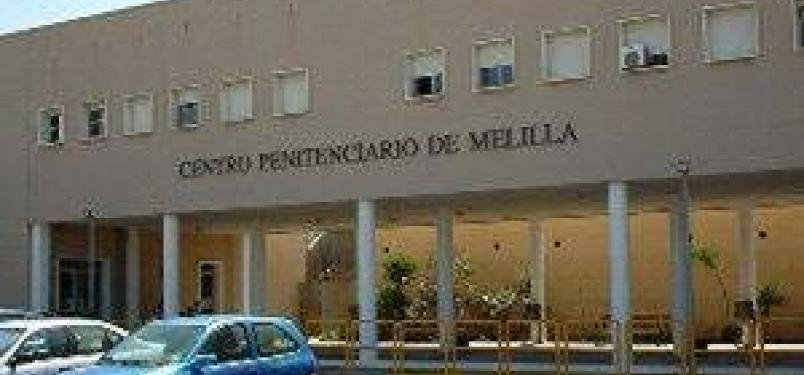 Prisión de Melilla